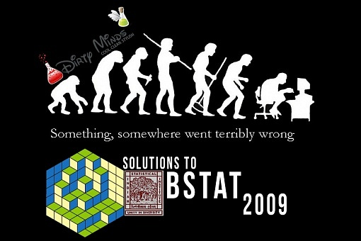 bstat solutions Archives - Amit Ghosh