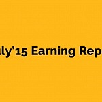 July Earning Report